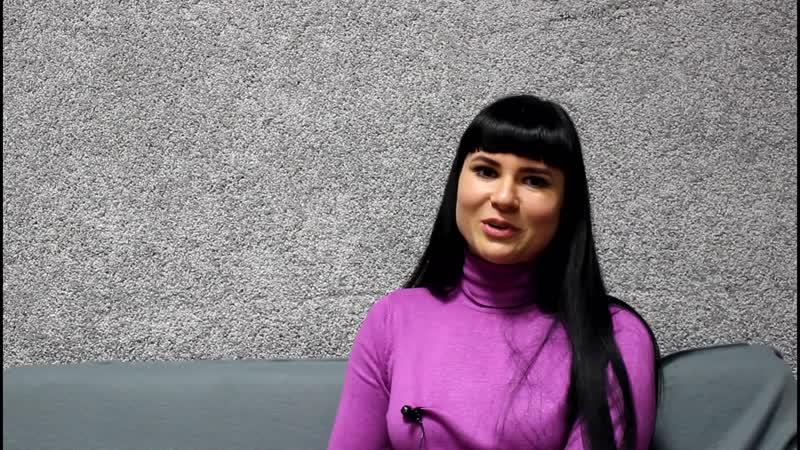 Интервью с Колпаковой Натальей
