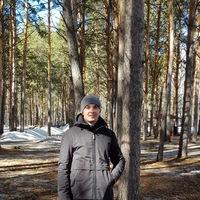 Анкета Серёга Горбунов