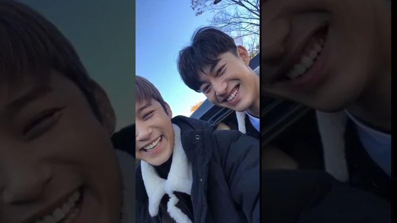 31.10.18 Jaejin Instagram Live
