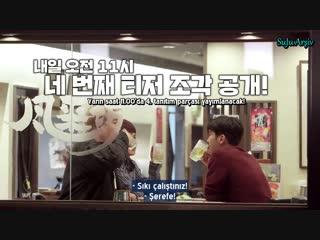 181031 SJ Returns2 - Tanıtım Shindong & Siwon & Ryeowook (Türkçe Altyazılı)