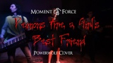 DEMONS ARE THE GIRL'S BEST FRIEND (Powerwolf Cover) - Moment of Force