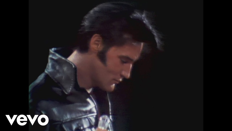 Can't Help Falling In Love ('68 Comeback Special 50th Anniversary HD Remaster)