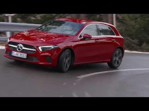2019 Mercedes-Benz A 220 4MATIC iç dış tasarım ve araç özellikleri