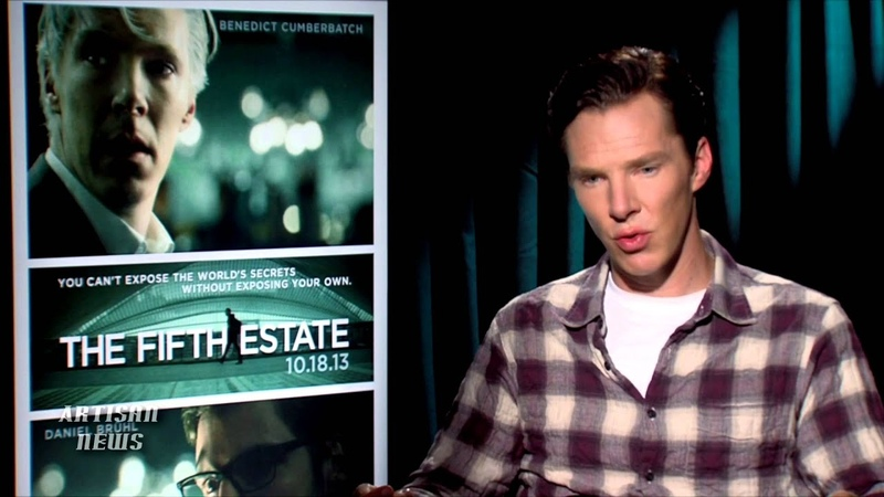 THE FIFTH ESTATE TACKLES WIKILEAKS MORALITY