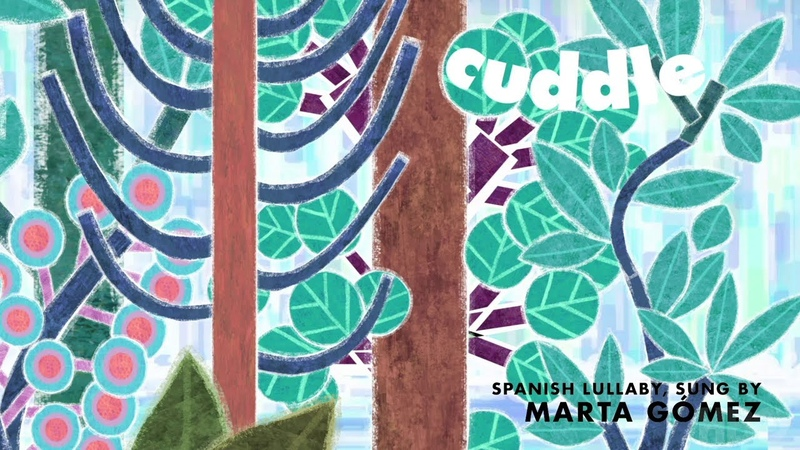Cuddle: Marta Gómez | Classical Baby: Lullabies | HBO