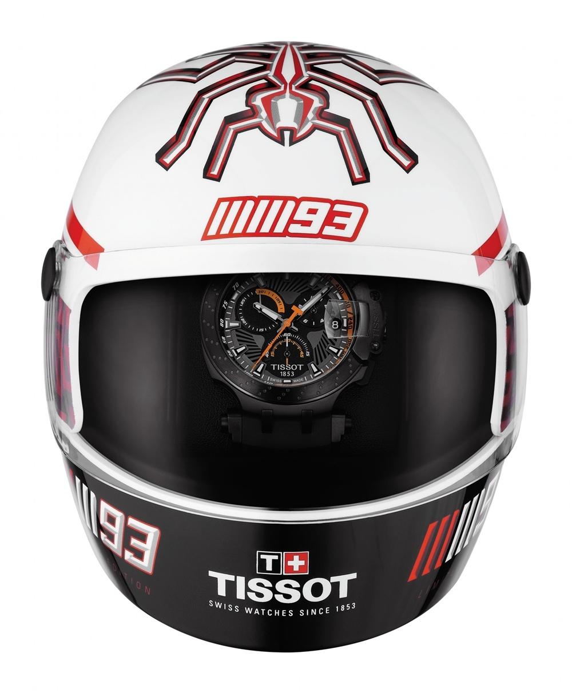 Часы Tissot T-Race Marc Marquez