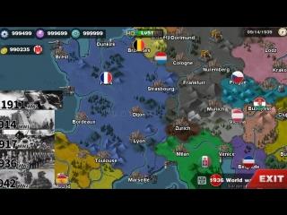 [Redsigc] World Conqueror 3 Mod Apk Super War!