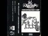STRIKE OUT - MC Holocaust (DJ AKOZA x DG BLVKBXB RMX)