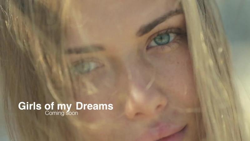 Girls of my dreams BY ALEXANDER TIKHOMIROV