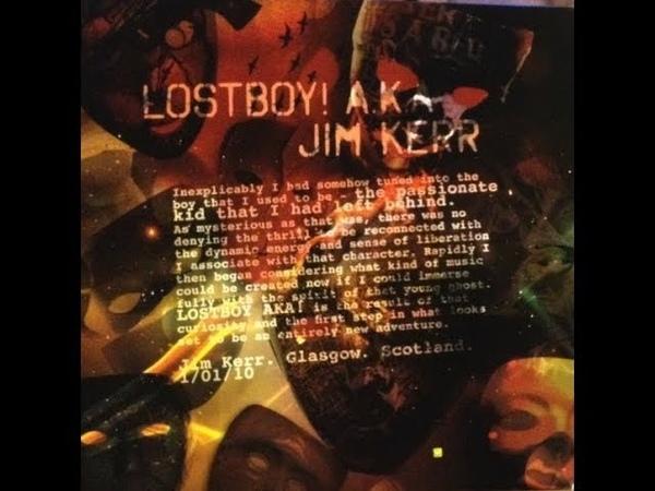 Lostboy! AKA Jim Kerr Live in Frankfurt 2010 Full Show