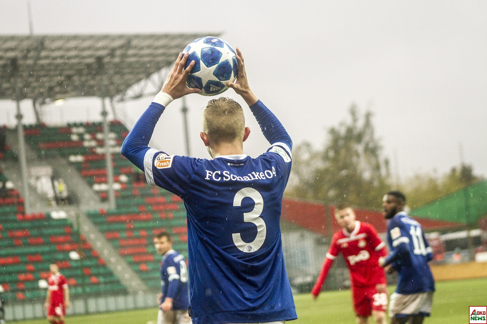 БАХМАН. Фото: Дмитрий Бурдонов / Loko.News