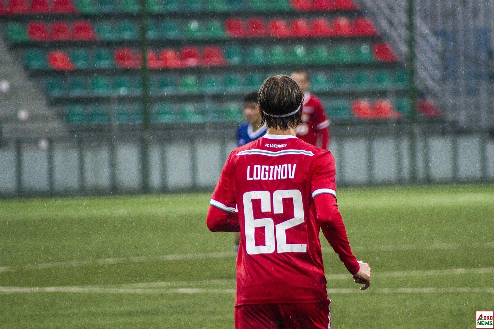 ВАДИМ ЛОГИНОВ. Фото: Дмитрий Бурдонов / Loko.News