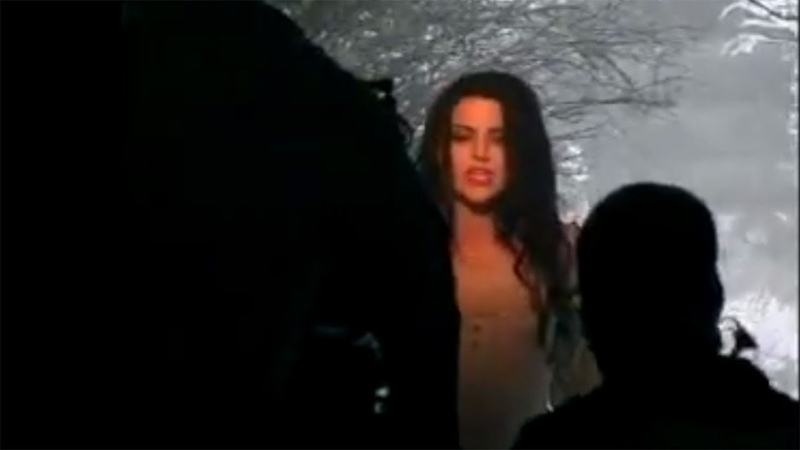 EVANESCENCE - The Making of Lithium