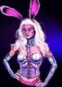 Playboy Девочка-зайчик