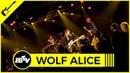 Wolf Alice - You're A Germ @ JBTV Studios, 2015
