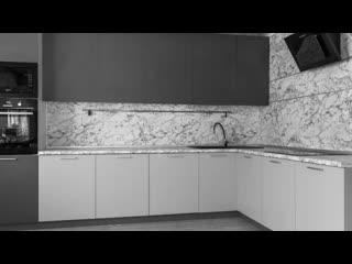Обстановка квартиры мебелью под ключ от студии мебели