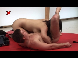 Television X Hard Erotic Clip 8