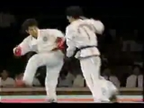 Taekwondo ITF Morangbong Cup Highlight