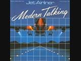 Modern Talking - Jet Airliner