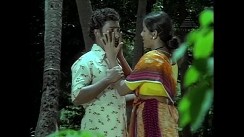 Молодые годы Kanni Paruvathile 1979 г