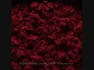 Конфеты красный бархат ❤😍 Это не реальный вкус