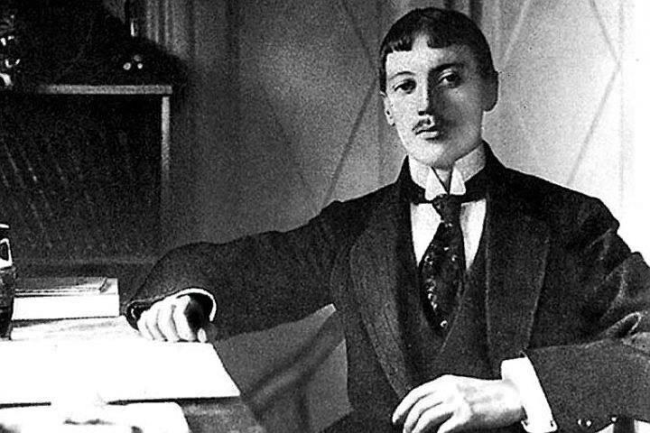 Как Гумилёв доказал, что музыку не понимает никто.
