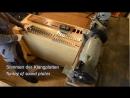 Celesta the instrument's origins the making of the celesta in the Schiedmaye