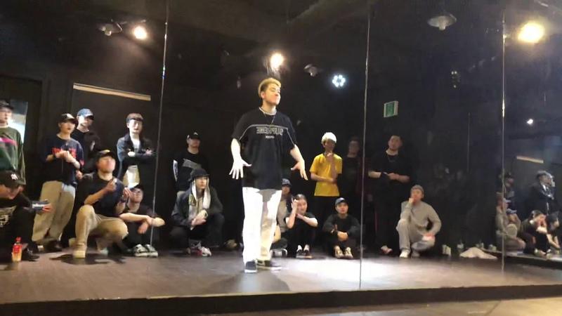 HOZIN | JAMES BROWN - Get up (i feel like being a)sex machine