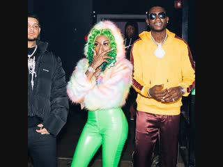 PURPP & Asian Doll + Live   IG Story 01.12.18