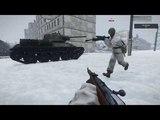 Iron Front . Red Bear. Сталинград-1943. Отряд НА. 08.05.2018