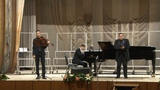 Камерная вокальная музыка. Студенты-композиторы МаГК.