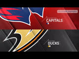 Washington Capitals vs Anaheim Ducks Feb 17, 2019 HIGHLIGHTS HD