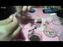 Аглиулина А.Украшение для куклыигрушки