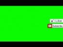 Футаж лайк и подписка для видеомонтажа.mp4