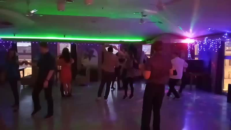 1. Zouk only Zouk Party 09.03.2019. Atrium