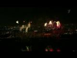 Фестиваль фейерверков: новинки этого года