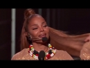 Janet Jackson - Billboard Music Awards BMA, Las Vegas, Nevada, 20 мая 2018 года