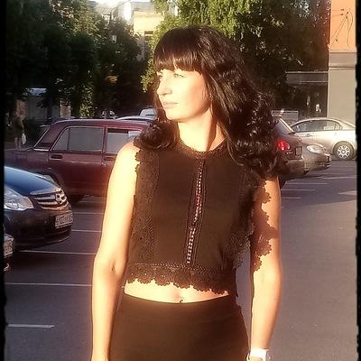 Олька Антонова