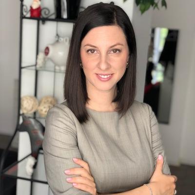 Ксения Газарьянц