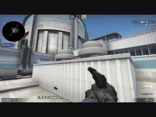 Я просто хотел АК-47!