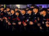 21.06.2018 Памятный митинг Завтра была война состоялся возле ГУ