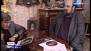 Вести в 20 00 • В Москве реставраторов выселяют из двухсотлетнего деревянного особняка
