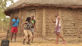 African Children Dancing Naumia Moyoni - By Eric Omba of Spotlight media