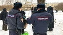 Задержания защитников обсерватории: акция защитников Пулково