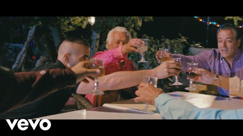 The New Gypsies - Bandidos ft. Sofiane