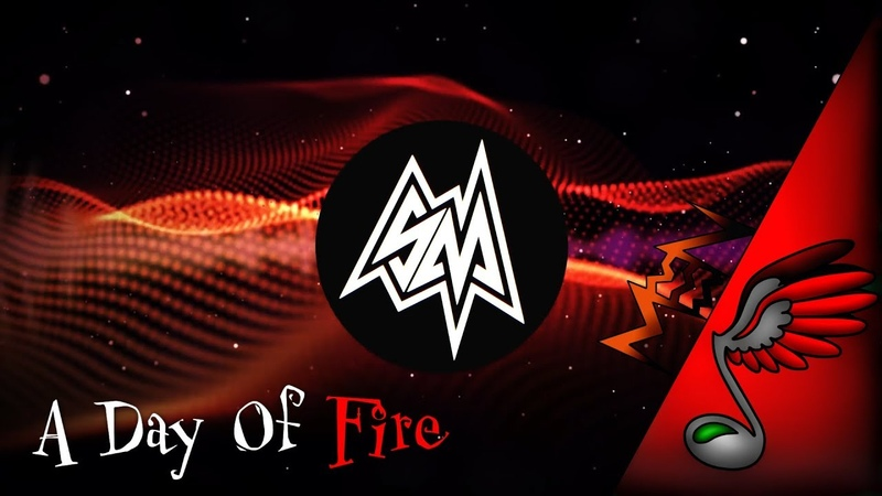 SayMaxWell feat MicroNoize A Day Of Fire Original Song