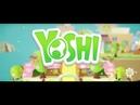 Yoshi стало известно название и примерная дата выхода нового платформера для Nintendo Switch
