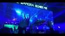 RAF Camora Sag Nix Live Frankfurt Festhalle [4K] PAP2 Tour