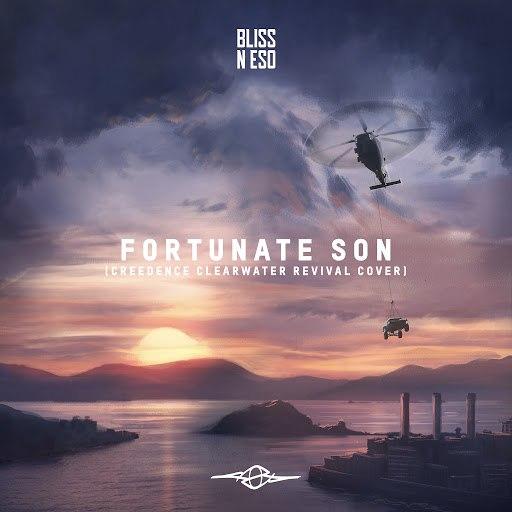 Bliss N Eso альбом Fortunate Son