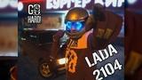 Kill the street #2 - LADA 2104 street drift